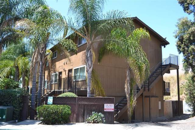 5505 Adelaide Avenue #9, San Diego, CA 92115 (#200033798) :: SunLux Real Estate