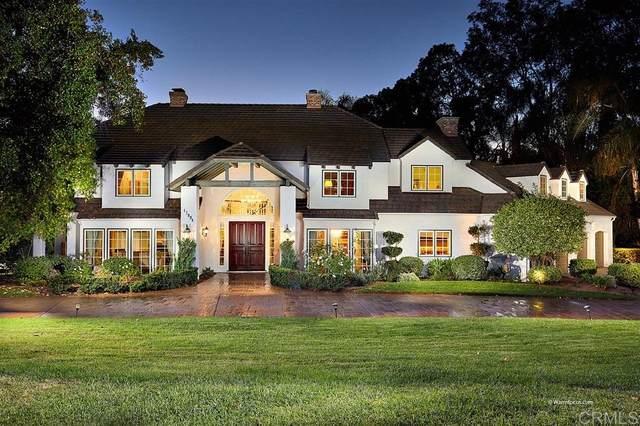 17984 Circa Oriente, Rancho Santa Fe, CA 92067 (#200033847) :: Whissel Realty