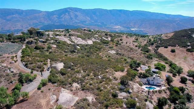 Pauma Heights Rd #23, Valley Center, CA 92082 (#200033981) :: Neuman & Neuman Real Estate Inc.