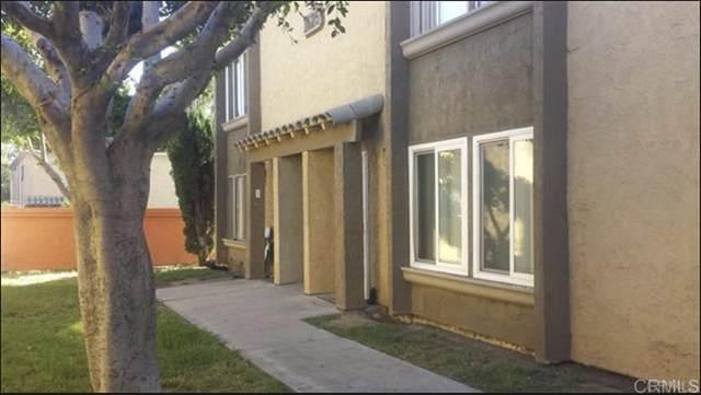 1625 Pentecost Way #2, San Diego, CA 92105 (#200034007) :: Neuman & Neuman Real Estate Inc.