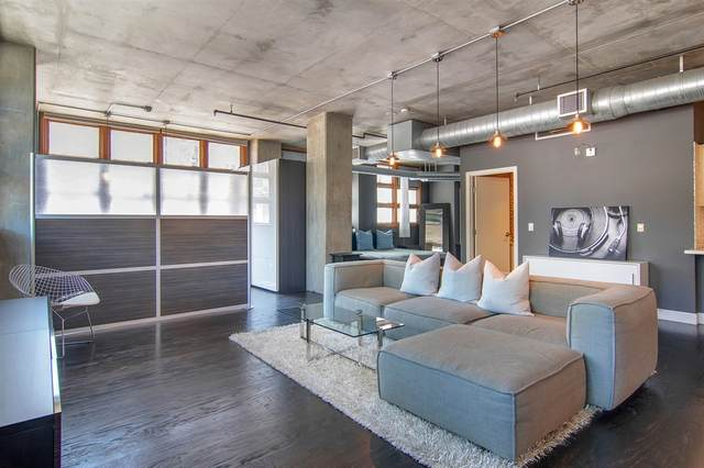 877 Island Ave #105, San Diego, CA 92101 (#200034020) :: Whissel Realty