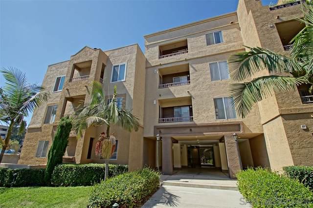 3550 Lebon Dr #6106, San Diego, CA 92122 (#200034127) :: Neuman & Neuman Real Estate Inc.