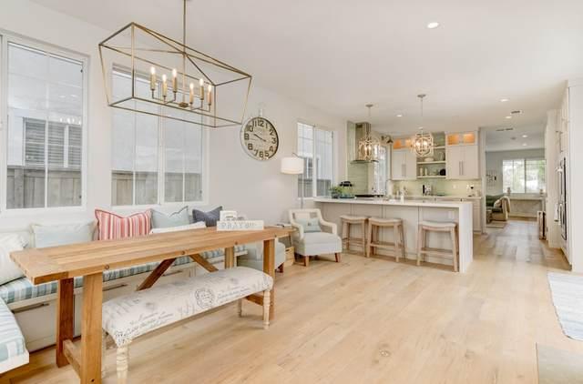 124 Breakwater, Carlsbad, CA 92011 (#200034153) :: Neuman & Neuman Real Estate Inc.
