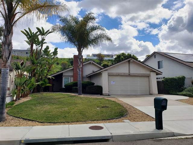 1904 Comanche St, Oceanside, CA 92056 (#200034162) :: Whissel Realty