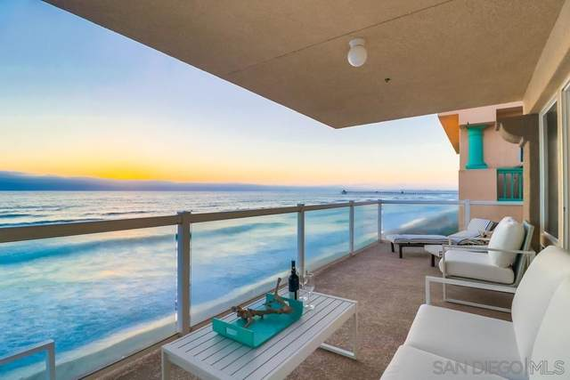 1456 Seacoast Dr 3D, Imperial Beach, CA 91932 (#200034276) :: Whissel Realty