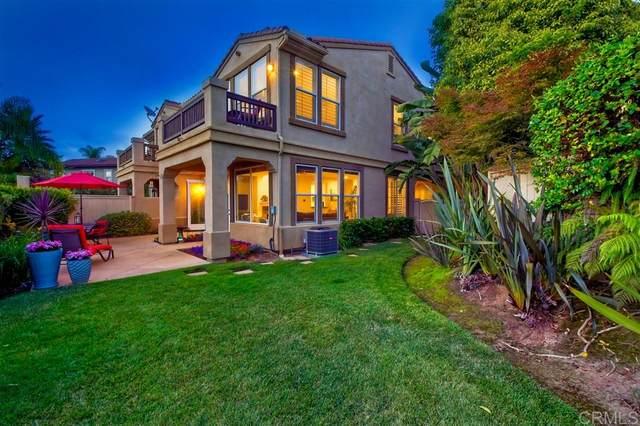 7491 Seashell Ct, Carlsbad, CA 92011 (#200034353) :: Tony J. Molina Real Estate