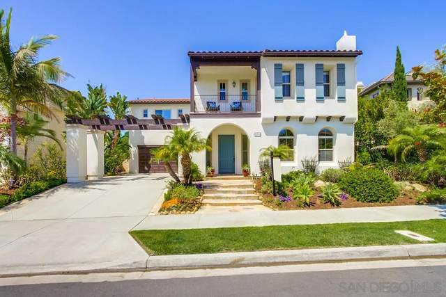 5310 Foxhound Way, San Diego, CA 92130 (#200034355) :: Neuman & Neuman Real Estate Inc.