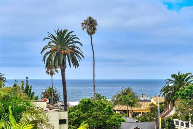 522 Sea Lane, La Jolla, CA 92037 (#200034380) :: Neuman & Neuman Real Estate Inc.