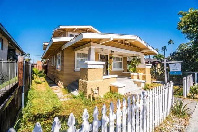 832 S Anaheim Blvd, Anaheim, CA 92805 (#200034469) :: Neuman & Neuman Real Estate Inc.