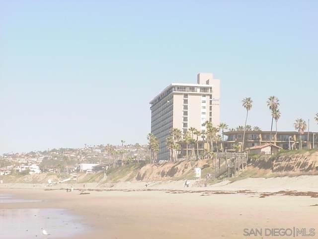 4767 Ocean Blvd. 701/702, San Diego, CA 92109 (#200034613) :: SunLux Real Estate