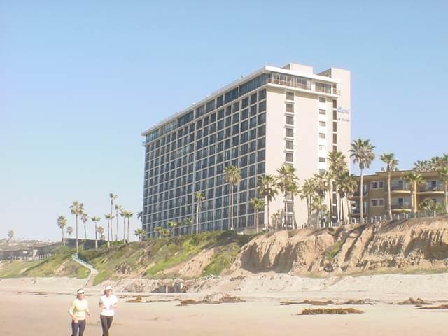 4767 Ocean #801, San Diego, CA 92109 (#200034615) :: SunLux Real Estate