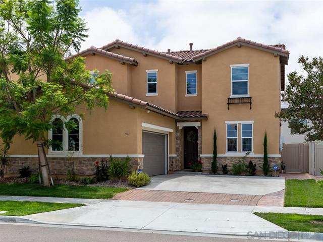 1577 Stow Grove Avenue, Chula Vista, CA 91913 (#200034880) :: COMPASS
