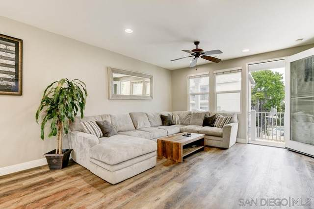 5055 Coral Sand Terrace, San Diego, CA 92117 (#200034930) :: The Stein Group