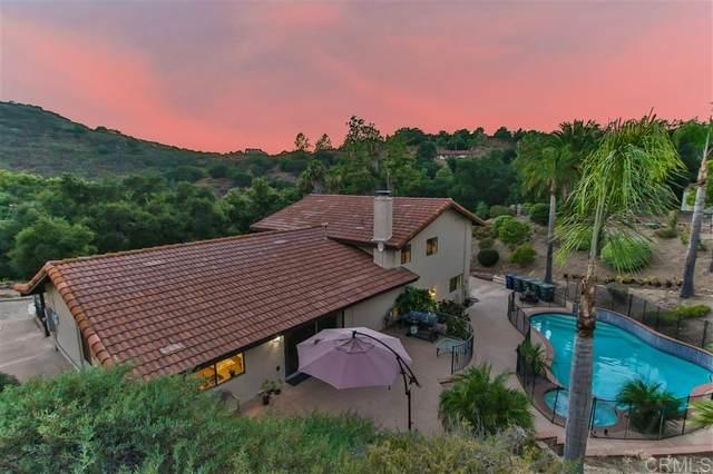 27620 Cool Water Ranch Rd, Valley Center, CA 92082 (#200034941) :: Neuman & Neuman Real Estate Inc.