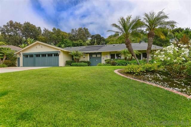 6893 Via Valverde, La Jolla, CA 92037 (#200034985) :: Neuman & Neuman Real Estate Inc.