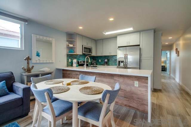 4667 Ocean Blvd #113, San Diego, CA 92109 (#200034991) :: SunLux Real Estate