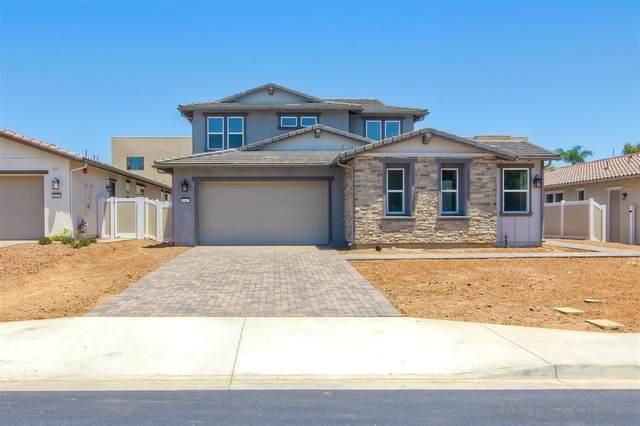 1647-49 Brady Circle, Carlsbad, CA 92008 (#200035032) :: Neuman & Neuman Real Estate Inc.