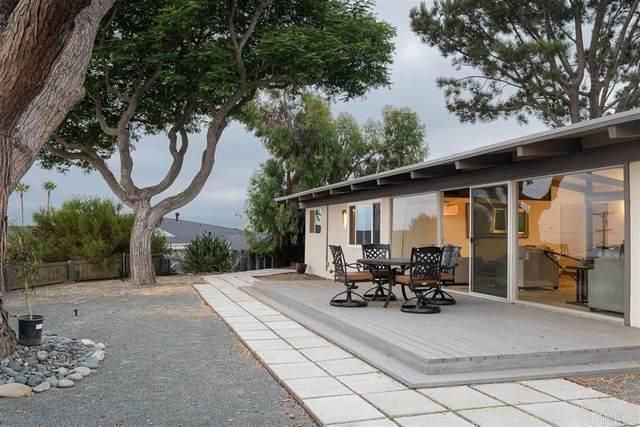 1050 La Jolla Rancho Road, La Jolla, CA 92037 (#200035036) :: Neuman & Neuman Real Estate Inc.