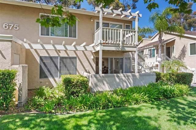 675 Diamond Way #140, Vista, CA 92083 (#200035041) :: Allison James Estates and Homes