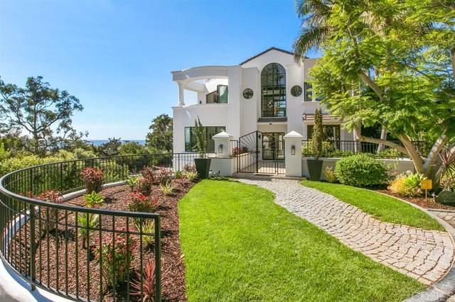 2002 Cordero Rd, Del Mar, CA 92014 (#200035101) :: Neuman & Neuman Real Estate Inc.