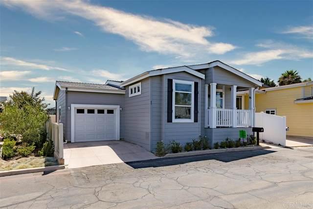6550 Ponto Dr #45, Carlsbad, CA 92011 (#200035115) :: Tony J. Molina Real Estate