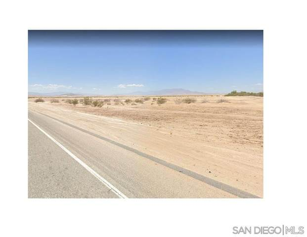 2269 Highway 78 N/A, thermal/Ocotillo Wells, CA 92004 (#200035228) :: Neuman & Neuman Real Estate Inc.