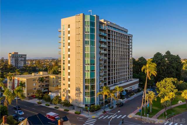 3415 6Th Avenue #4, San Diego, CA 92103 (#200035232) :: Whissel Realty