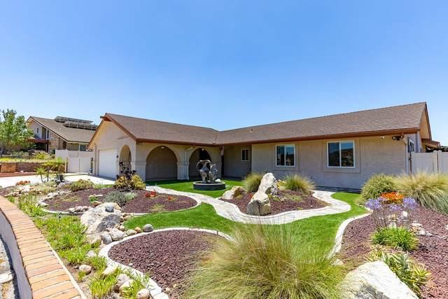 8718 Sky Rim Dr, Lakeside, CA 92040 (#200035265) :: Neuman & Neuman Real Estate Inc.