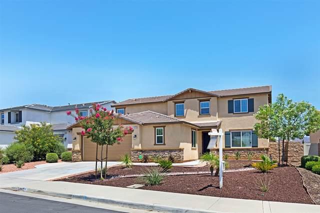 34932 Manu Cir, Winchester, CA 92596 (#200035266) :: Allison James Estates and Homes