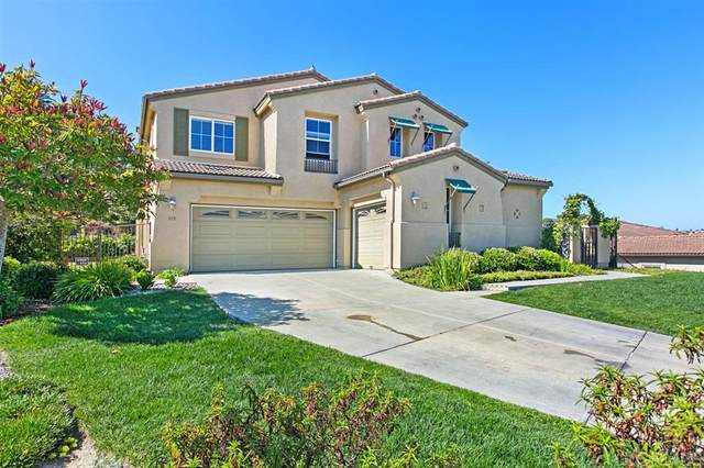 310 Mission View Way, Oceanside, CA 92057 (#200035282) :: The Marelly Group   Compass