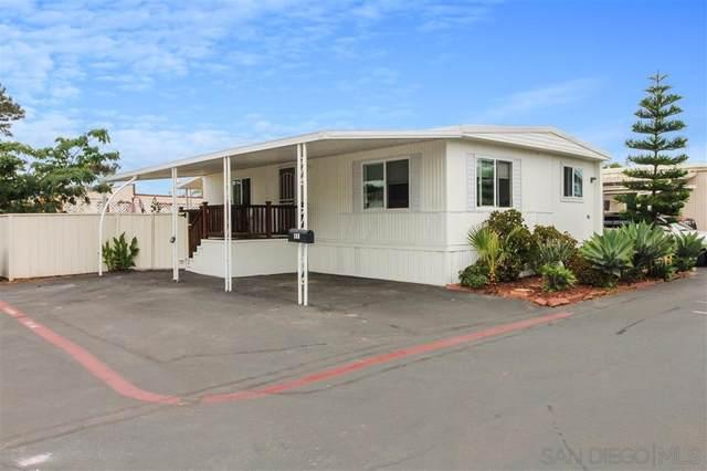 699 N Vulcan Ave Spc 126, Encinitas, CA 92024 (#200035294) :: Tony J. Molina Real Estate