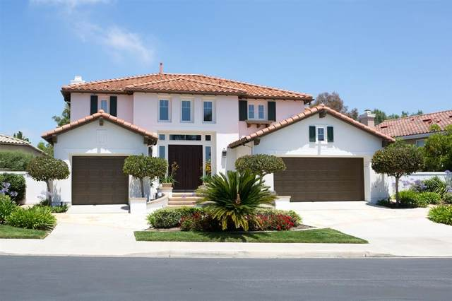 7374 Melodia Terrace, Carlsbad, CA 92011 (#200035321) :: Neuman & Neuman Real Estate Inc.