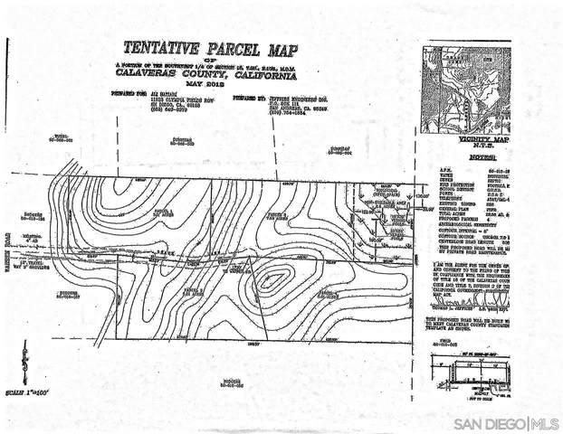 00000 Warren Road #16, Valley Springs, CA 95252 (#200035327) :: Neuman & Neuman Real Estate Inc.