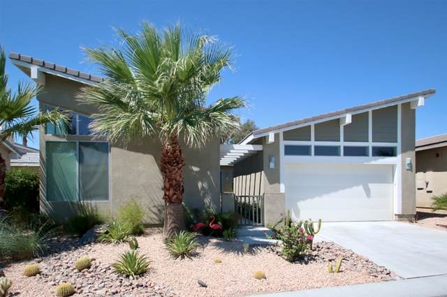1295 Passage St, Palm Springs, CA 92262 (#200035358) :: Whissel Realty