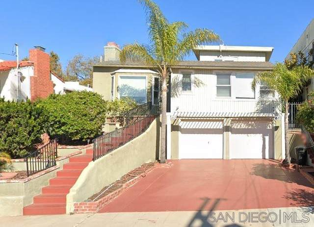 2829 State, San Diego, CA 92103 (#200035383) :: Whissel Realty