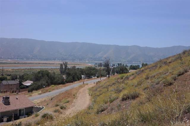 unit 3 NE County Club Heights Lot 54 12 Mb 01, Lake Elsinore, CA 92530 (#200035415) :: Neuman & Neuman Real Estate Inc.