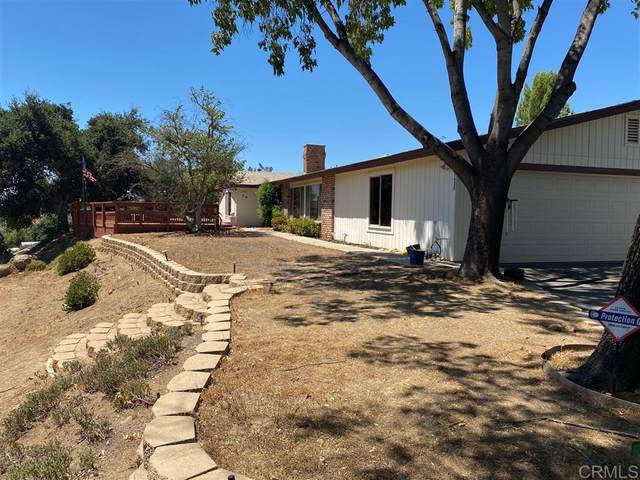 1428 Midway Dr, Alpine, CA 91901 (#200035458) :: Neuman & Neuman Real Estate Inc.
