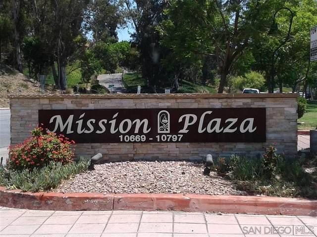 10797 San Diego Mission Road #304, San Diego, CA 92108 (#200035510) :: COMPASS