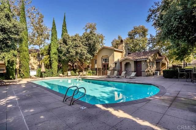14660 Via Fiesta #4, San Diego, CA 92127 (#200035523) :: SunLux Real Estate