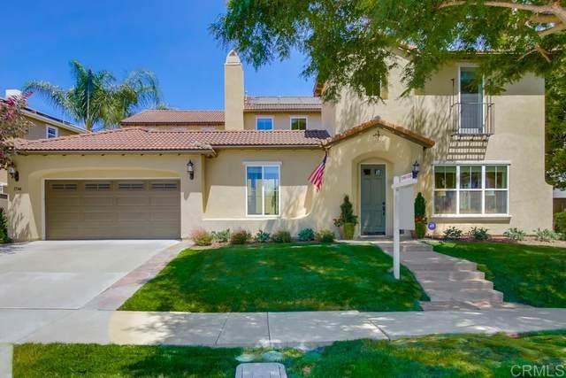15346 Palomino Mesa Rd, San Diego, CA 92127 (#200035526) :: Neuman & Neuman Real Estate Inc.