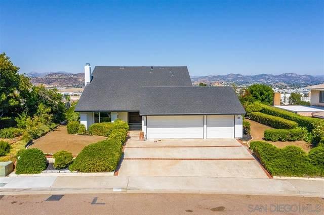 1461 Eastside Rd, El Cajon, CA 92020 (#200035567) :: Neuman & Neuman Real Estate Inc.
