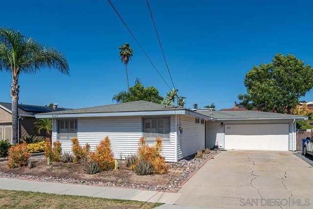 5845 Kelton Ave., La Mesa, CA 91942 (#200035609) :: Neuman & Neuman Real Estate Inc.