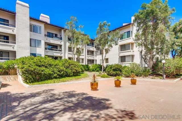 5645 Friars Rd #349, San Diego, CA 92110 (#200035622) :: Tony J. Molina Real Estate