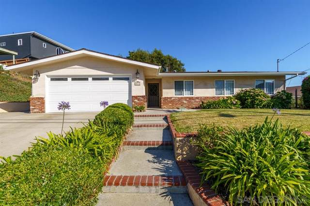 4871 Field St, San Diego, CA 92110 (#200035631) :: The Stein Group