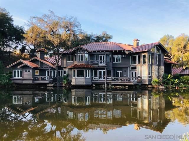 40376 Sandia Creek Dr, Fallbrook, CA 92028 (#200035656) :: Solis Team Real Estate