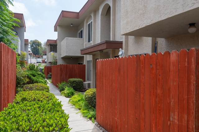 9528 Carroll Canyon Rd #223, San Diego, CA 92126 (#200035767) :: Whissel Realty
