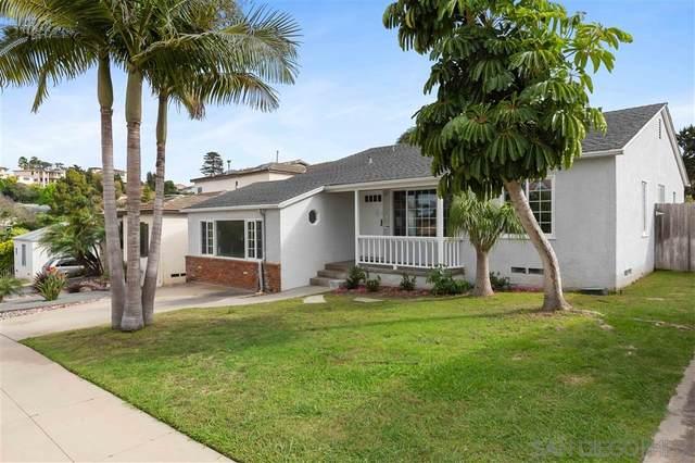 4221 Narragansett Ave., San Diego, CA 92107 (#200035777) :: The Stein Group
