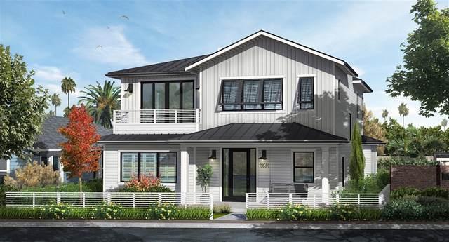 5634 Taft Avenue, San Diego, CA 92037 (#200035872) :: Neuman & Neuman Real Estate Inc.