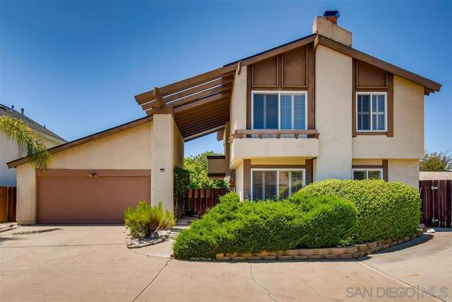 10820 Gabacho Dr, San Diego, CA 92124 (#200035883) :: Neuman & Neuman Real Estate Inc.