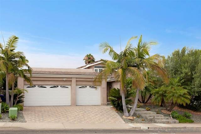 2290 Middleton Way, San Diego, CA 92109 (#200035886) :: Neuman & Neuman Real Estate Inc.